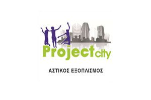 105. ProjectCity